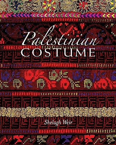 9781566567275: Palestinian Costume
