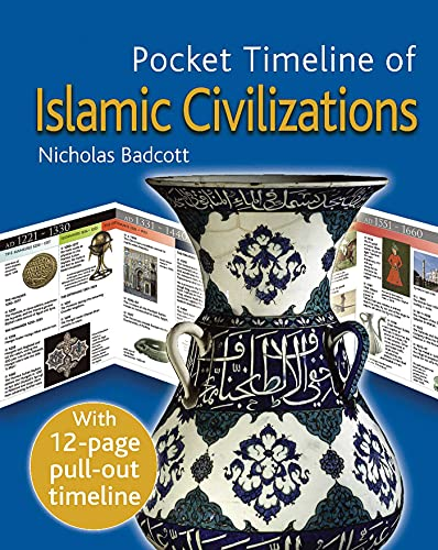 9781566567589: Pocket Timeline of Islamic Civilizations