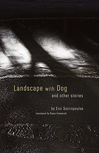 9781566567732: Landscape With Dog: And Other Stories