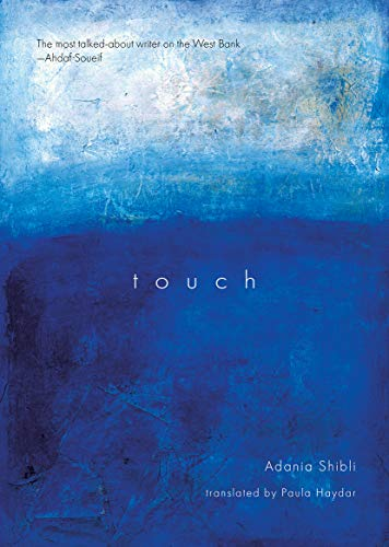 9781566568074: Touch