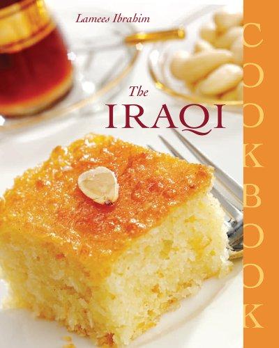 9781566568357: The Iraqi Cookbook