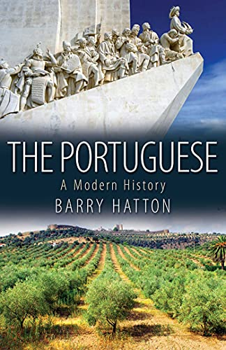 9781566568449: The Portuguese: A Modern History