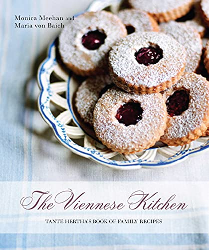 9781566568654: The Viennese Kitchen: Tante Hertha's Book of Family Recipes