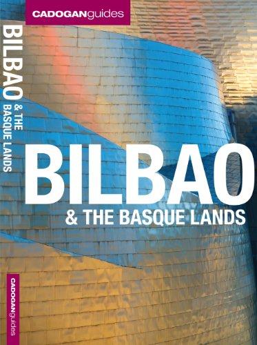9781566568807: Cadogan Guides Bilbao & the Basque Lands