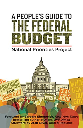 9781566568876: A People's Guide to the Federal Budget