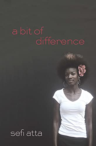 9781566568920: A Bit of Difference