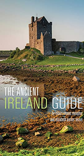 9781566569149: The Ancient Ireland Guide