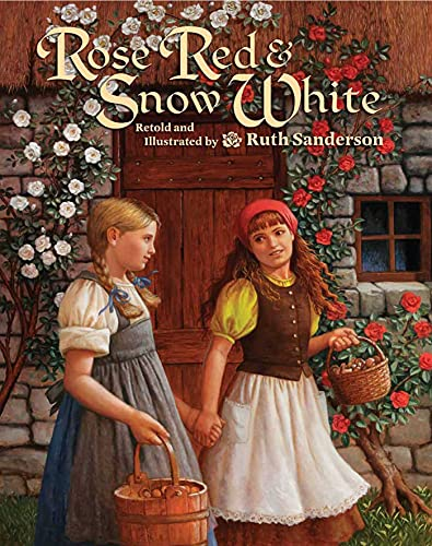 9781566569347: Rose Red and Snow White
