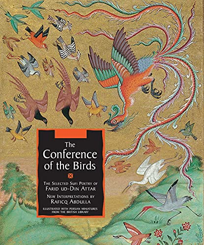 9781566569354: The Conference of the Birds: The Selected Sufi Poetry of Farid Ud-Din Attar