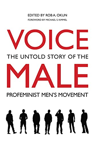 9781566569446: Voice Male: The Untold Story of the Pro-Feminist Men's Movement