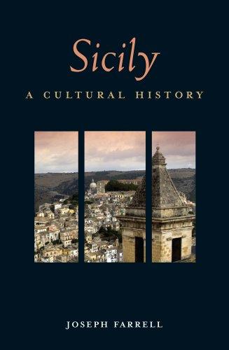 9781566569521: Sicily: A Cultural History (Interlink Cultural Histories)