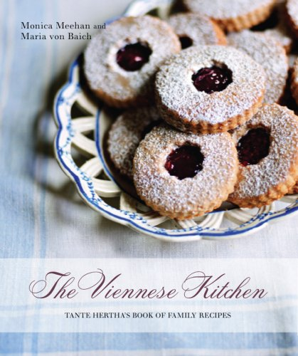 9781566569606: The Viennese Kitchen: Tante Hertha's Book of Family Recipes