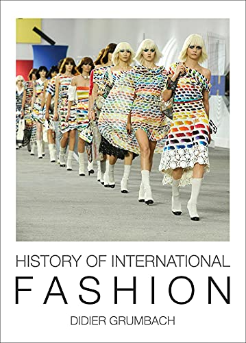9781566569767: History of International Fashion