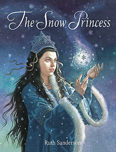 9781566569859: The Snow Princess