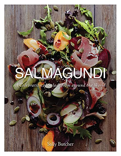9781566569941: Salmagundi: A Celebration of Salads from Around the World