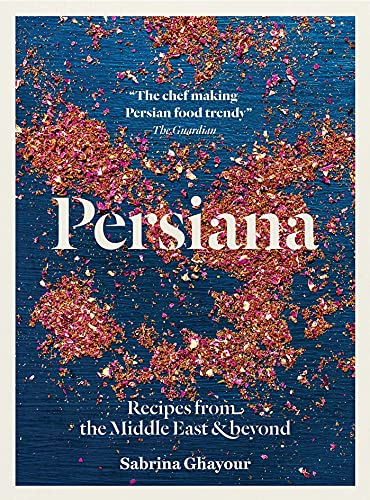 9781566569958: Persiana: Recipes from the Middle East & Beyond