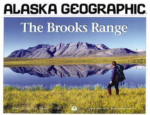 9781566610322: 23: Brooks Range (Alaska Geographic)