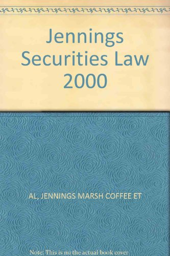 9781566629010: Federal Securities Laws: Selected Statutes, Rules and Forms
