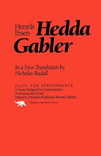 9781566630061: Hedda Gabler