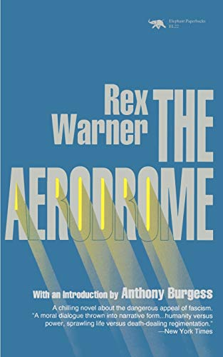 9781566630252: The Aerodrome: A Love Story