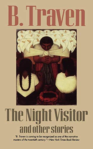 9781566630399: The Night Visitor: And Other Stories (Jungle Novels)