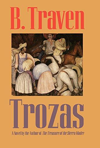 9781566630443: Trozas (Jungle Novels)