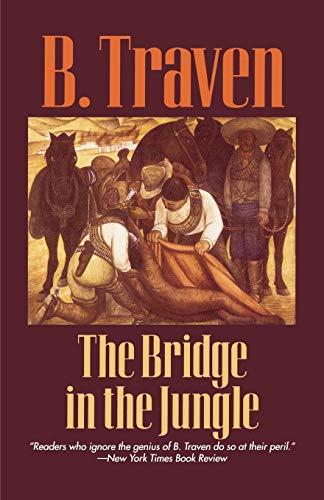 9781566630634: The Bridge in the Jungle (Jungle Novels)