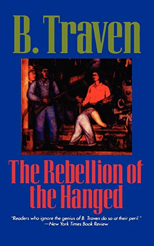 9781566630641: The Rebellion of the Hanged (Jungle Novels)