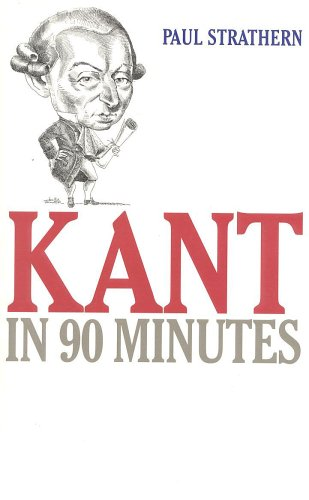 9781566631228: Kant in 90 Minutes (Philsophers in 90 Minutes (Hardcover))