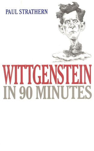 9781566631303: Wittgenstein in 90 Minutes (Philosophers in 90 Minutes Series)