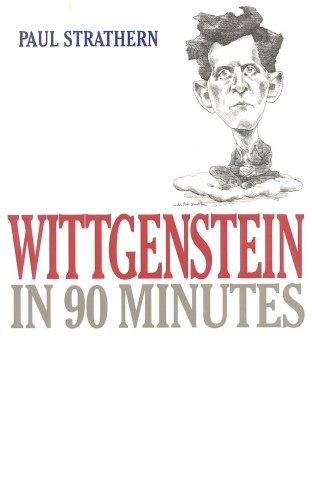 9781566631303: Wittgenstein in 90 Minutes (Philosophers in 90 Minutes Series)