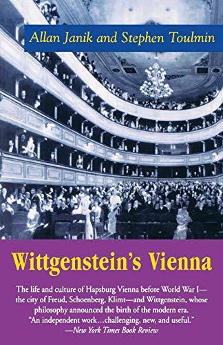 9781566631327: Wittgenstein's Vienna