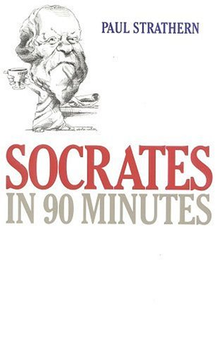 9781566631471: Socrates in 90 Minutes (Philosophers in 90 Minutes Series)