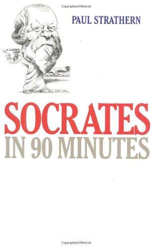 9781566631488: Socrates in 90 Minutes (Philosophers in 90 Minutes Series)