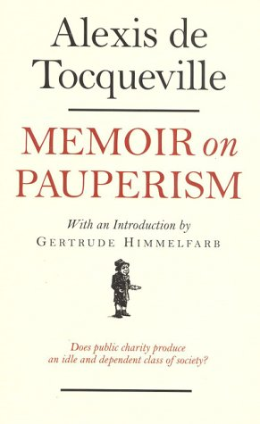 9781566631686: Memoir on Pauperism