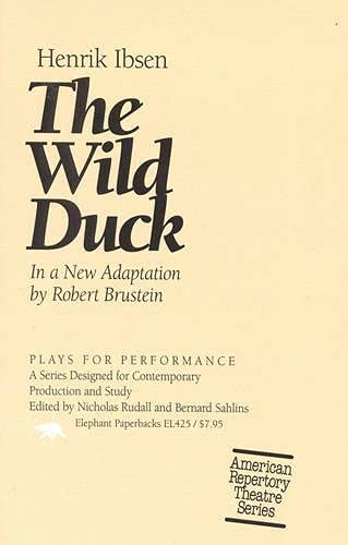 9781566631709: The Wild Duck (Plays for Performance Series)