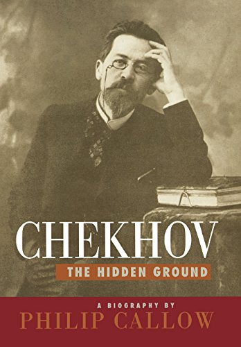 9781566631877: Chekhov: The Hidden Ground