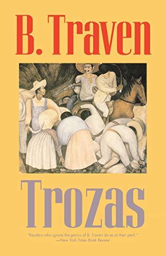 9781566632195: Trozas: A Novel (Jungle Novels)