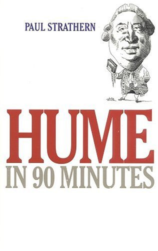9781566632393: Hume in 90 Minutes (Philsophers in 90 Minutes)