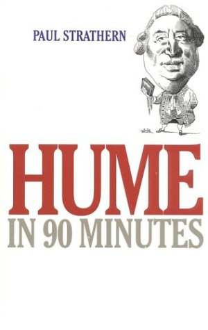 9781566632409: Hume in 90 Minutes Pb (Philosophers in 90 Minutes (Paperback))