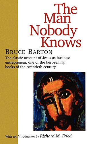 9781566632942: The Man Nobody Knows