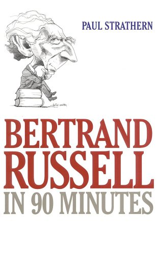 9781566633567: Bertrand Russell in 90 Minutes (Philsophers in 90 Minutes)