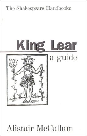 9781566633628: King Lear (Shakespeare Handbooks)