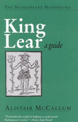 9781566633635: King Lear (Shakespeare Handbooks)