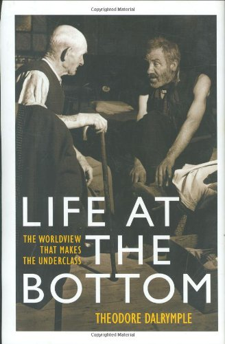 9781566633826: Life at the Bottom: The Worldview that Makes the Underclass