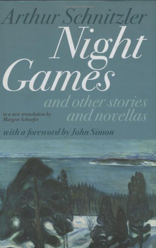 9781566633864: Night Games: And Other Stories and Novellas