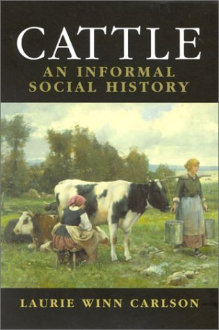 Cattle: An Informal Social History