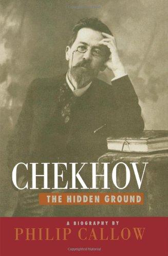 9781566633956: Chekhov: The Hidden Ground