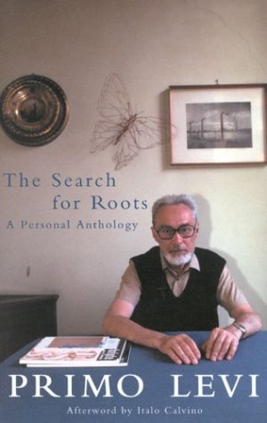 9781566634458: The Search For Roots: A Personal Anthology