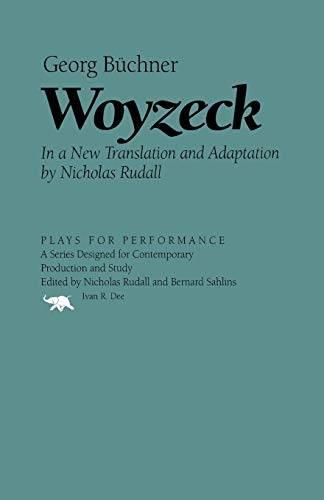 9781566634496: Woyzeck: Georg Buchner (Plays for Performance Series)